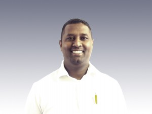 Alvin Ramsamy - Manager