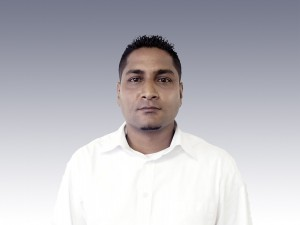 Marlon Ready - manager