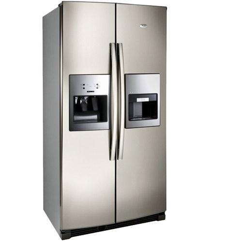 fridge Installation
