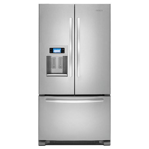 fridge Installatoion